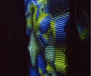 Neverland, 200x140cm. 2007